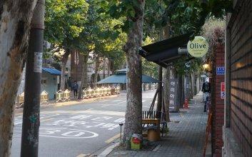 Hongdae Olive Guesthouse