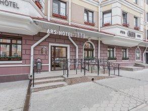 Арс-отель Сибирия