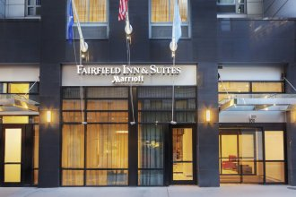Fairfield Inn & Suites NY Downtown Manhattan/WTC