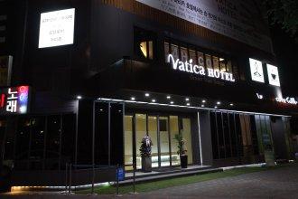 Vatica Hotel Dongdaemun