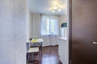 Na Iskrovskom Apartments