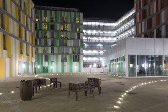 Hotel Campus Sanpaolo