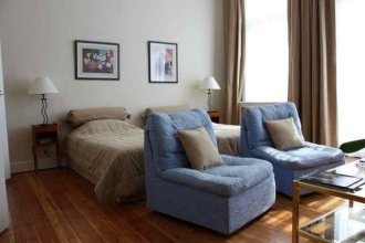 Apartment First Class Bouilliot