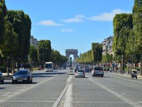 Champs Elysées - 2 pièces - Paris 8