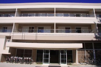 Agela Hotel And Apartments