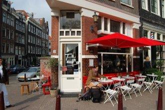 Mercedes Bed&Breakfast Amsterdam