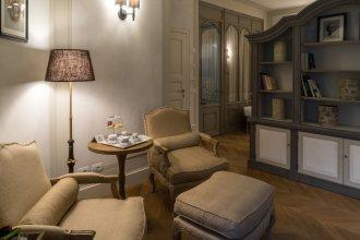 Corte Calzaiuoli Elegant Suites