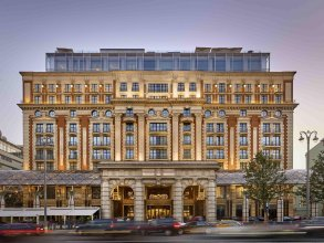 Отель The Ritz-Carlton, Moscow