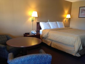 Americas Best Value Inn Columbus West