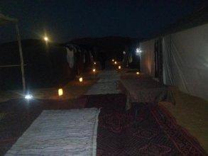 Merzouga Camp