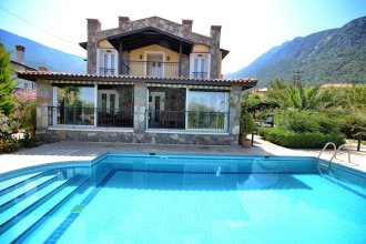 Villa Merve By EvTatilim