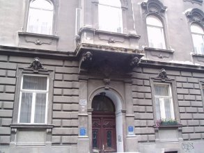 Hostel History