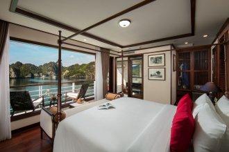 Heritage Cruises Cat Ba Archipelago
