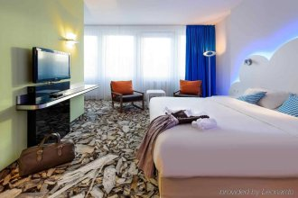 Ibis Styles Ost Messe