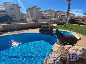 Brisa Golf III Luxury Townhouse With Comm Pool EB5