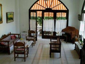 Villa Partheniou Apartments