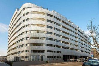 Oxygen Central E-Apartments