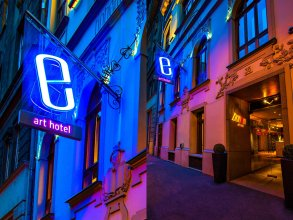 Bohem Art Hotel