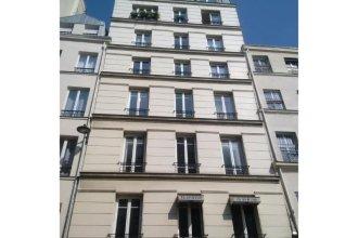 Апартаменты Bridgestreet Le Marais