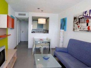 Apartamentos Hipocampos Calpe Rent Apart