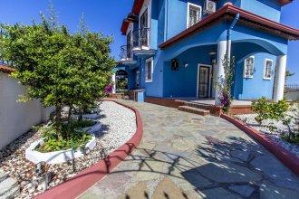 Villa Blue by Tatilpremium