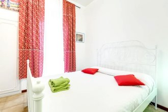 Apartment With 2 Bedrooms in Roma, With Furnished Balcony and Wifi - 130 km From the Slopes