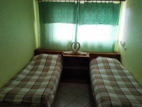 Hostel Alkatraz