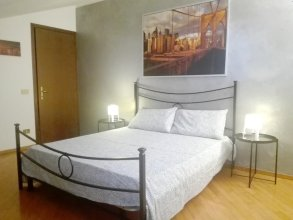 Apartment With 4 Bedrooms in Sambruson, With Balcony and Wifi - 34 km From the Beach