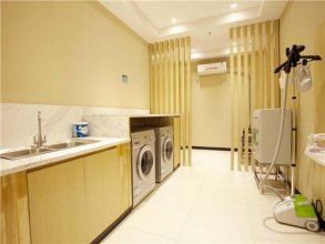 City Comfort Inn Ganzhou Hongqi Avenue