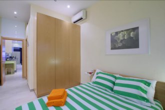 HOMEnFUN Camp Nou Stadium Apartment