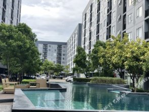 Rama 2 Apartment Bangkok