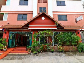 NIDA Rooms Ram Intra Bang khen Luxury