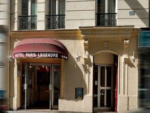 Paris Legendre