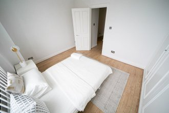Nottingham Place on Baker Street - 4 - 2 bed