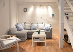 Kiraly 88 Apartment
