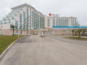 Отель Resort & SPA Sochi