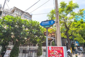 Naratel Hostel Bangkok