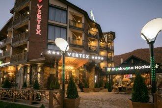 Отель Vertex