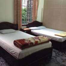 Hong Ha Guesthouse