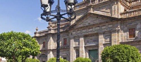 Westin Guadalajara