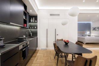 Chic Central Athens Apartment at Mavilli Sq. by VillaRentalsgr