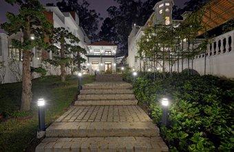 Lamarque Dalat Villa