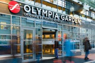 Отель Sokos Olympia Garden