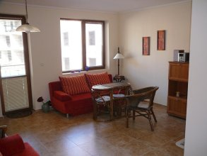 Apartment on Apollon Complex