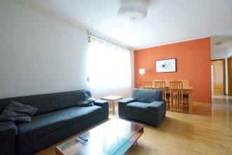 Standard Apartment by Hi5 - Kazincy 52.