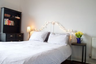 1 Bedroom Flat In Central Edinburgh