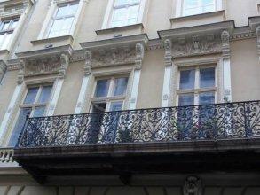 Astorialux Apartments Budapest