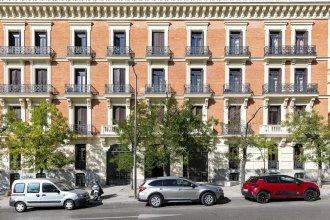 New Heima Prado Museum B1