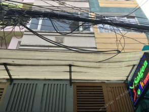 Saigon Backpackers Hostel - Bui Vien