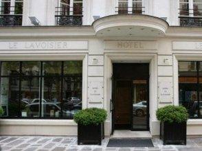 Le Lavoisier Hotel
